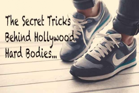 Everyone would love to have one of the hard bodies we see on magazine covers or in ads. While many of us know these aren't true to life in most cases, there's other secrets that Hollywood hide, particularly when it comes to video and the results we see.