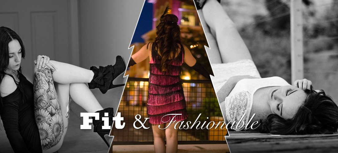 Fitness, fashion, relationships, tech and gadgets, and arts and entertainement brought to you by Fit and Fashionable.